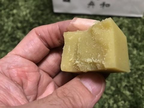 東京浅草名物舟和芋ようかん塩かけ