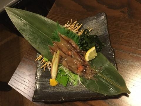 小田急相模原日本料理魚酔庭ホタルイカ西京漬け別アングル